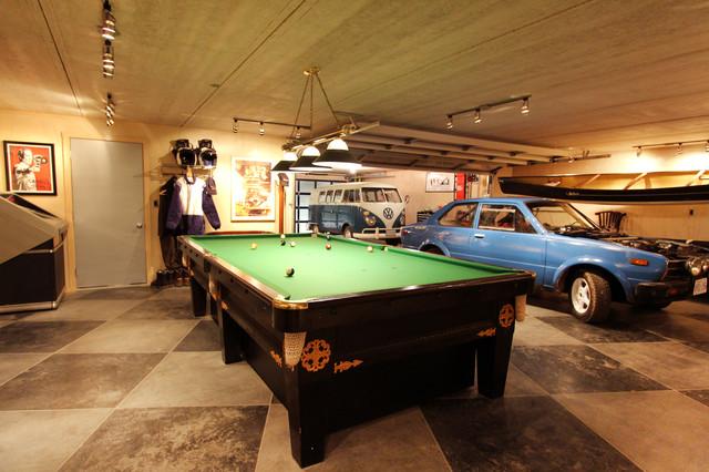 walkout basement 39 mancave 39 garage garage and shed