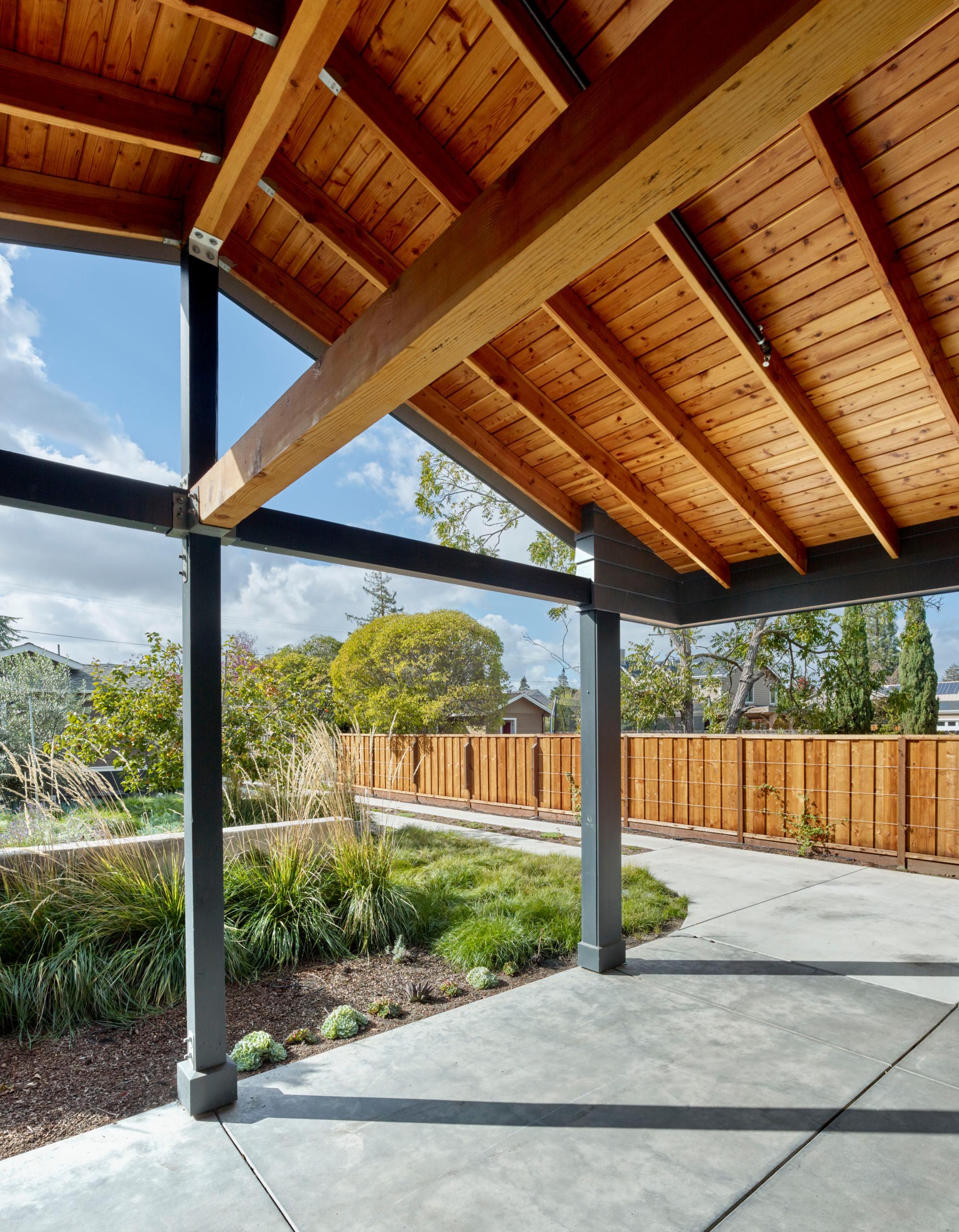 75 Beautiful Modern Carport Pictures Ideas July 2021 Houzz