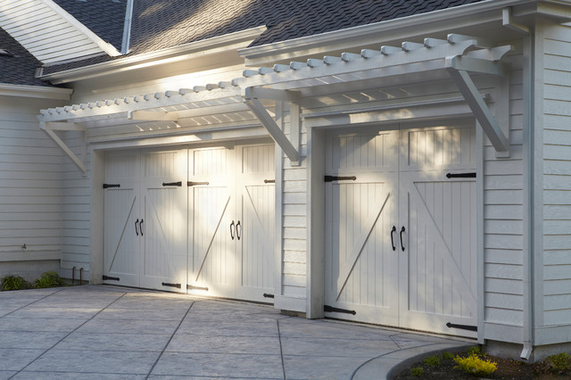 Westside 4200 Sq Ft Custom Home Traditional Garage And