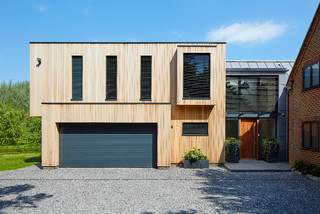 75 Most Popular Garage Design Ideas For November 2020 Stylish Garage Remodeling Pictures Houzz Uk
