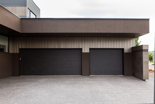 Great Modern Garage Doors Where Are They From