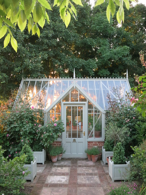 A tatton glasshouse for people and plants for Victorian garden room