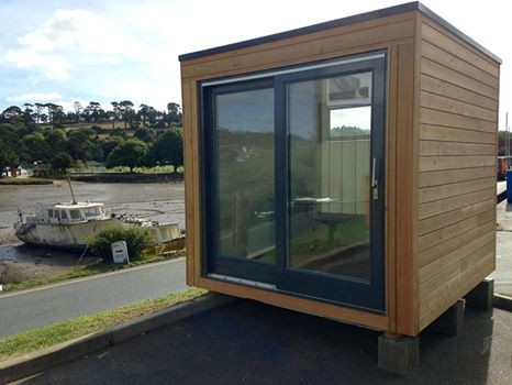 For sale contemporary garden shed and building for Garden shed edinburgh sale