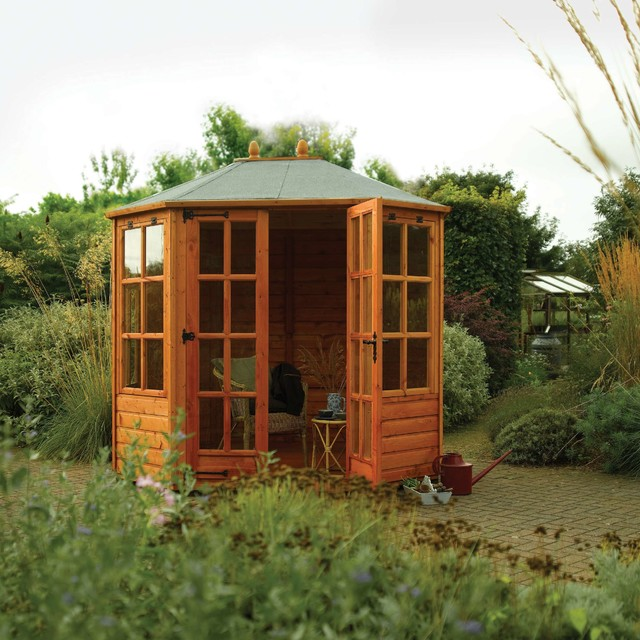 Garden Buildings Furniture