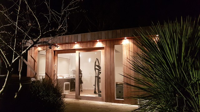 Skandinavische Gartenhäuser hstead skandinavisch gartenhaus your garden room