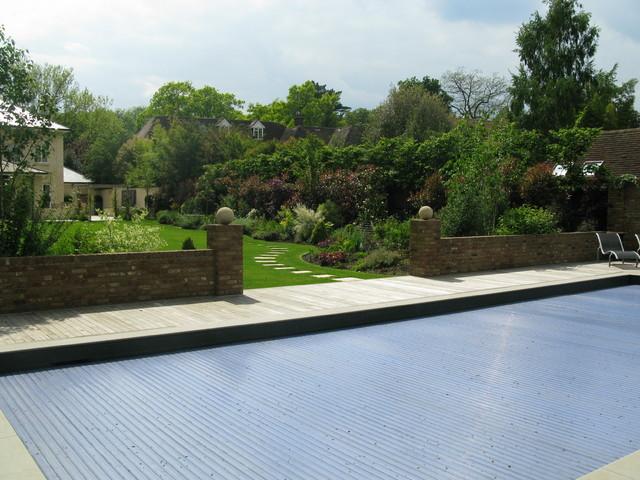 Richmond park for Garden design richmond