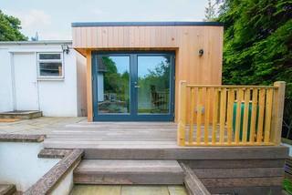 Ideas plan instant get garden office shed scotland for Garden offices for sale scotland