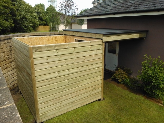 the edinburgh observatory rustic garden shed and building - Garden Sheds Edinburgh