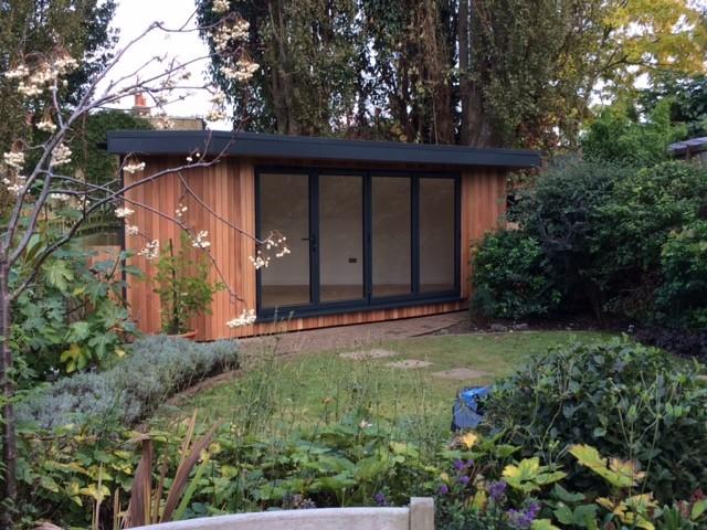 Triangular Garden Shed Garden Ftempo