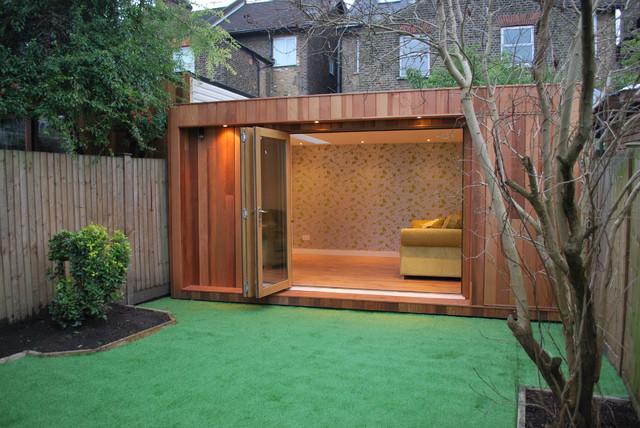 Yourgardenroom Co Uk Modern, Modern Garden Sheds