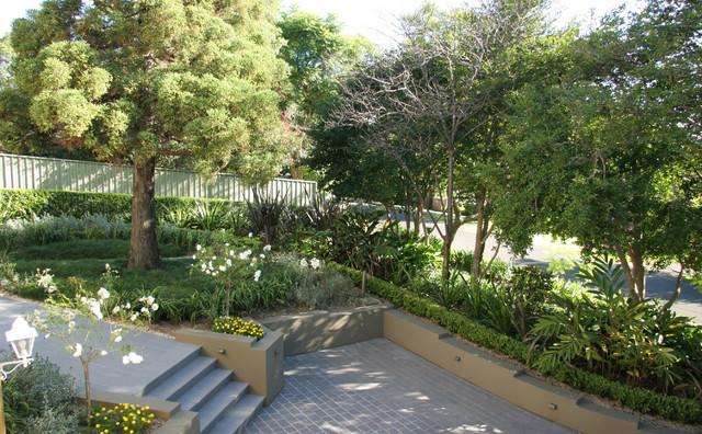 2008 aildm national landscape design award winning garden for Award winning landscape architects