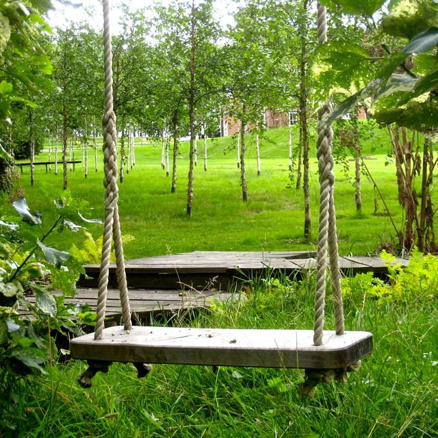 Country gardens in Berkshire & Oxfordshire - Farmhouse ...