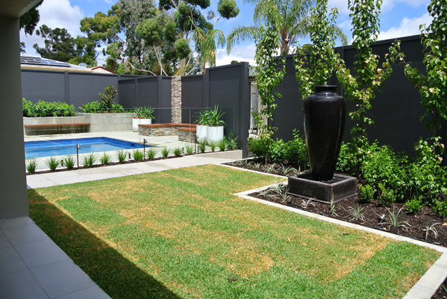 Aberfoyle for Outdoor garden designers adelaide