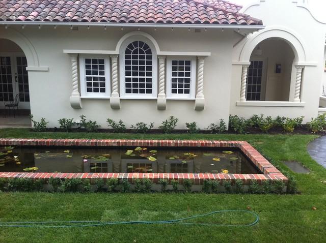 Andrew Renn Design, Beautiful gardens of Melbourne Australia landscape