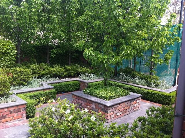 Andrew Renn Design, Beautiful gardens of Melbourne ...