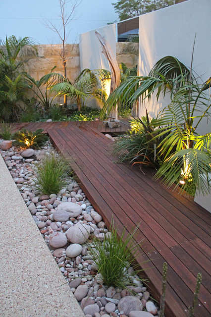 Best Small Tropical Garden Ideas Pictures Home Design Ideas