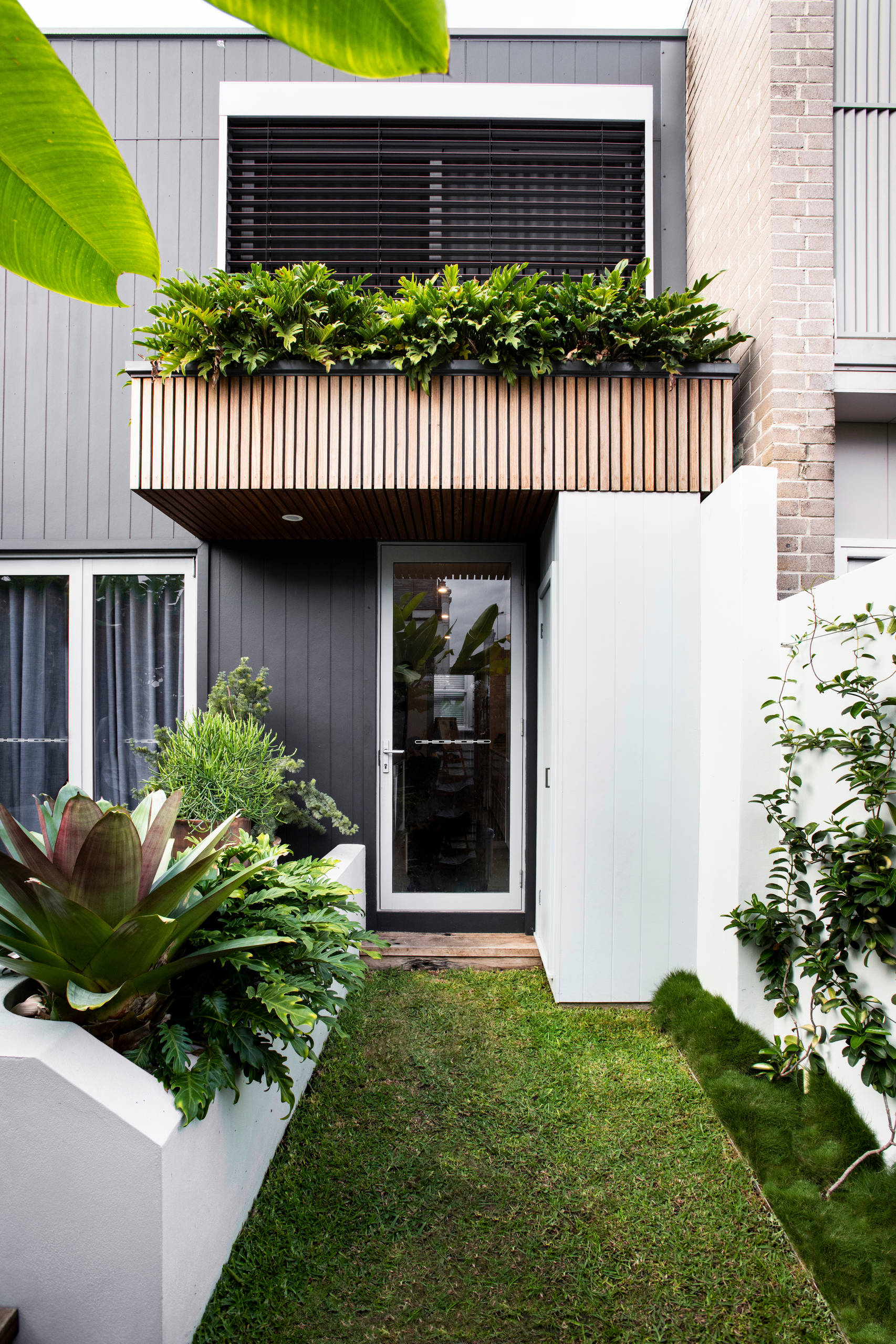 The Costs & Plants in 20 Small Outdoor Courtyards   Houzz AU