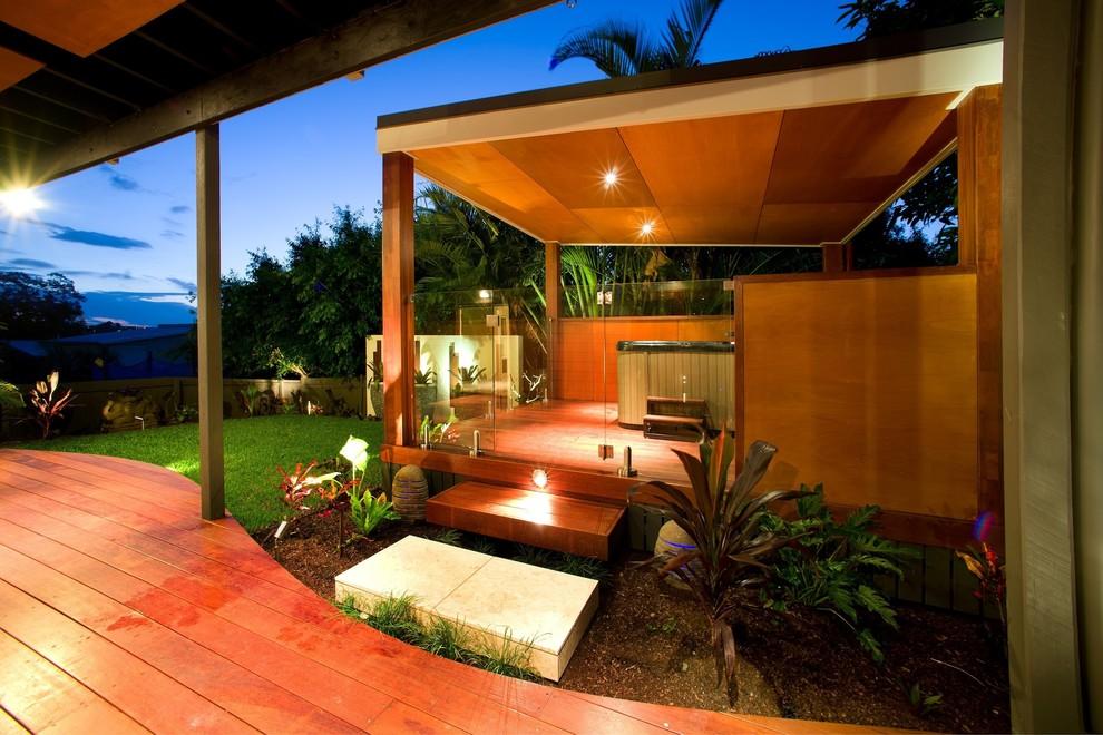 Balmoral - Tropical - Landscape - Brisbane - by Utopia ...