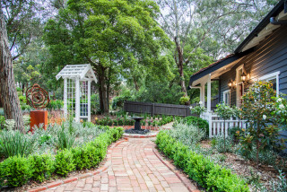 75 Most Popular Large Garden Design Ideas For 2020 Stylish Large