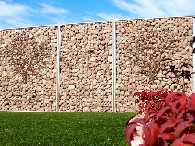 Canningvale Contemporary Landscape perth by