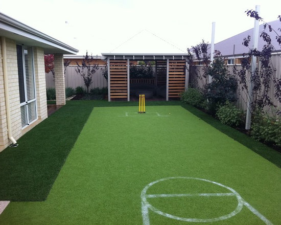 Backyard Soccer Field : Backyard Soccer Field Home Design Ideas, Pictures, Remodel and Decor