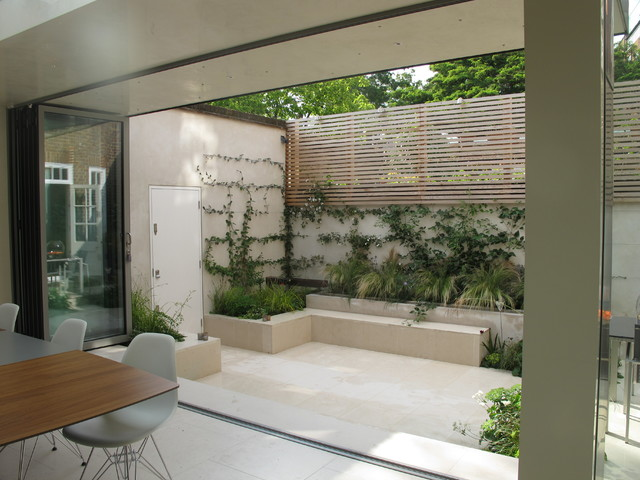 Outdoor Rooms How to Turn a Small Outdoor Space Into a Green Retreat