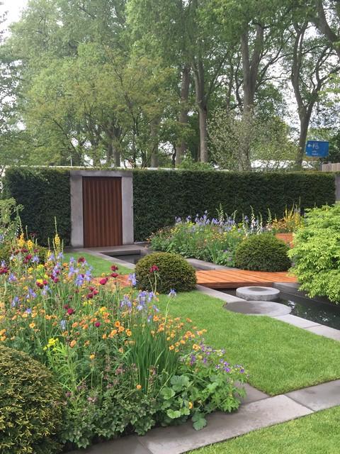 Chelsea Flower Show 2015 The Homebase Urban Retreat