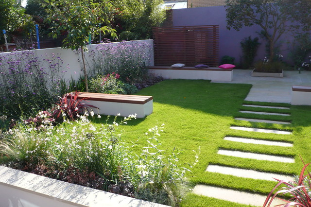 chelsea garden design contemporary garden