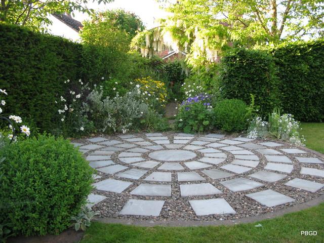 28 Outstanding Landscape Garden West Midlands
