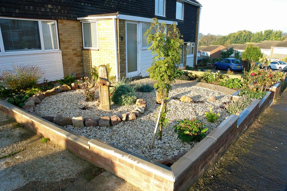 Coastal Front Garden