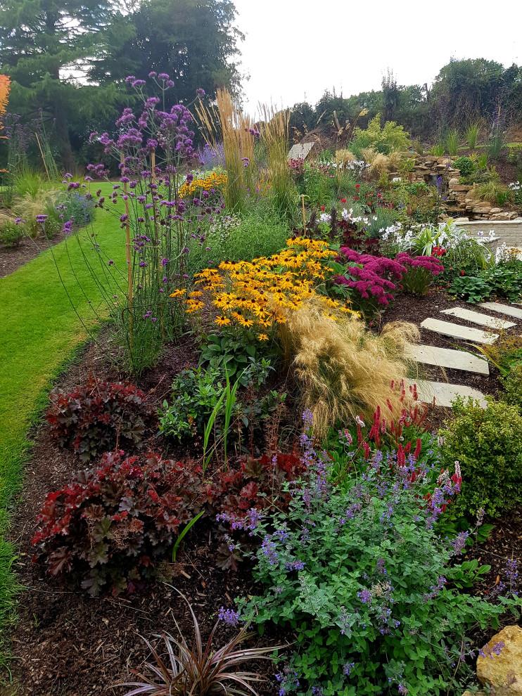 Richard Fanning Landscape Design - Wicklow, Co. Wicklow ...