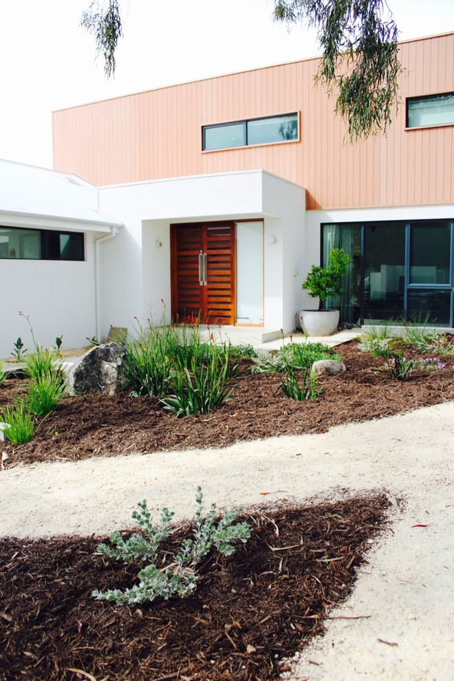 Como Sustainable and Creative - Contemporary - Landscape ...