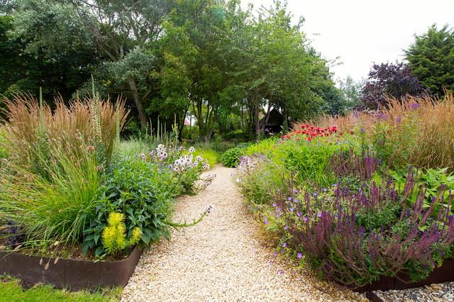 Complete Garden Makeover, Wallingford - Garden ...