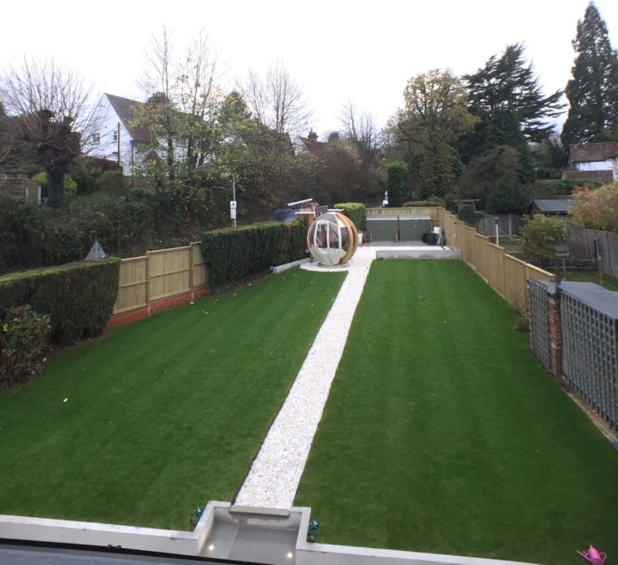 Complete House Remodelling In Chorleywood