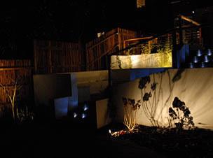 Contemporary Garden Design, London contemporary-landscape