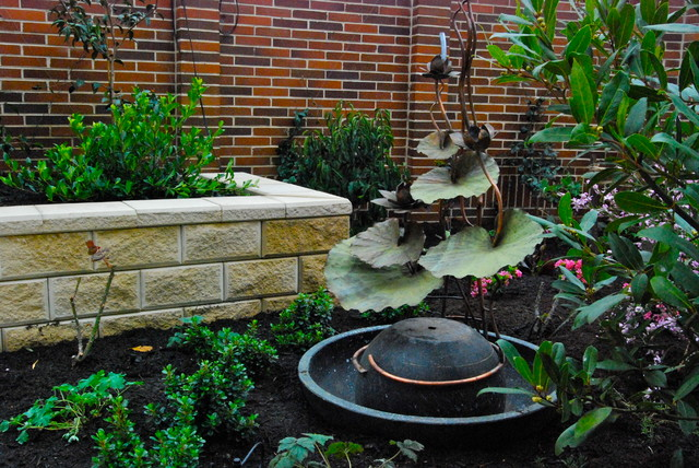 Garden landscaping supplies canberra for Garden design ideas canberra