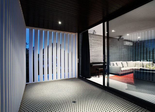 Creative Outdoor Solutions - Contemporary - Landscape - Melbourne - by C.O.S Design