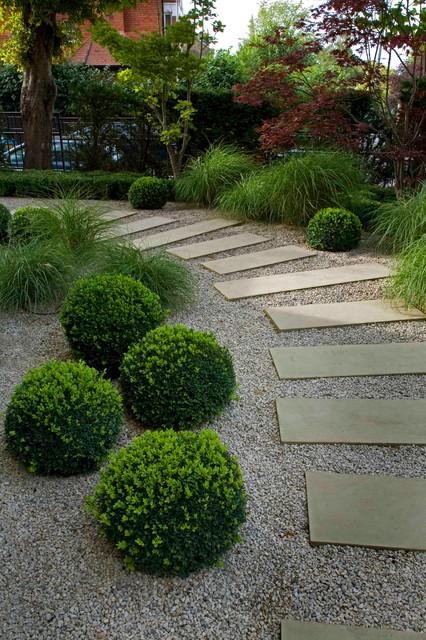 Design elements in the garden for Garden design elements