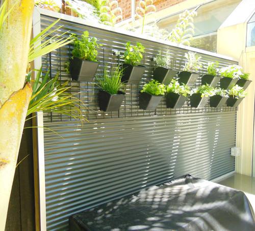 Edible Spaces