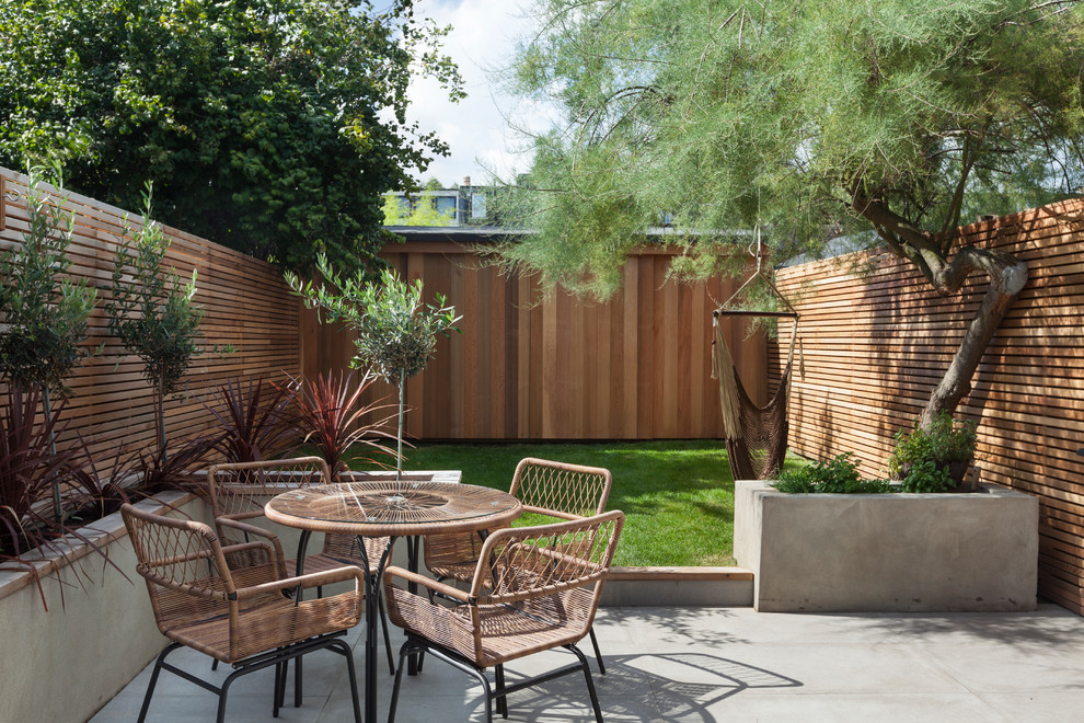 How to Get More from Your Small Backyard?