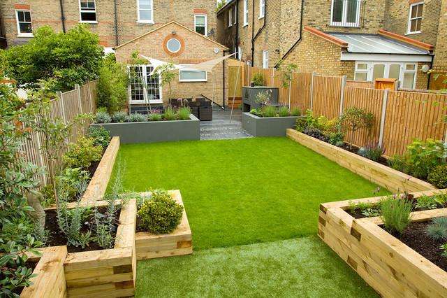 Idee per un giardino