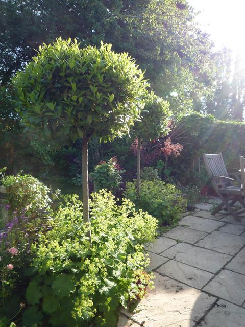 fenton roberts garden design traditional-landscape
