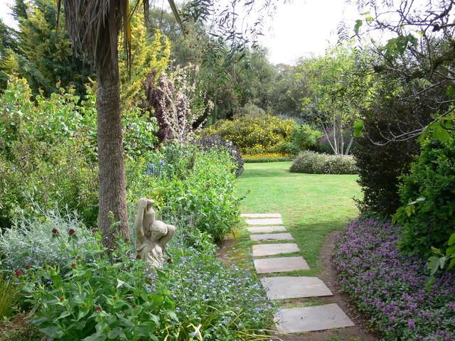 Former ecotourism garden south australia country for Landscape design adelaide south
