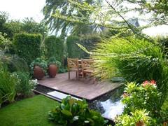 Havearkitekten: Undgå de typiske fejl, når du indretter haven