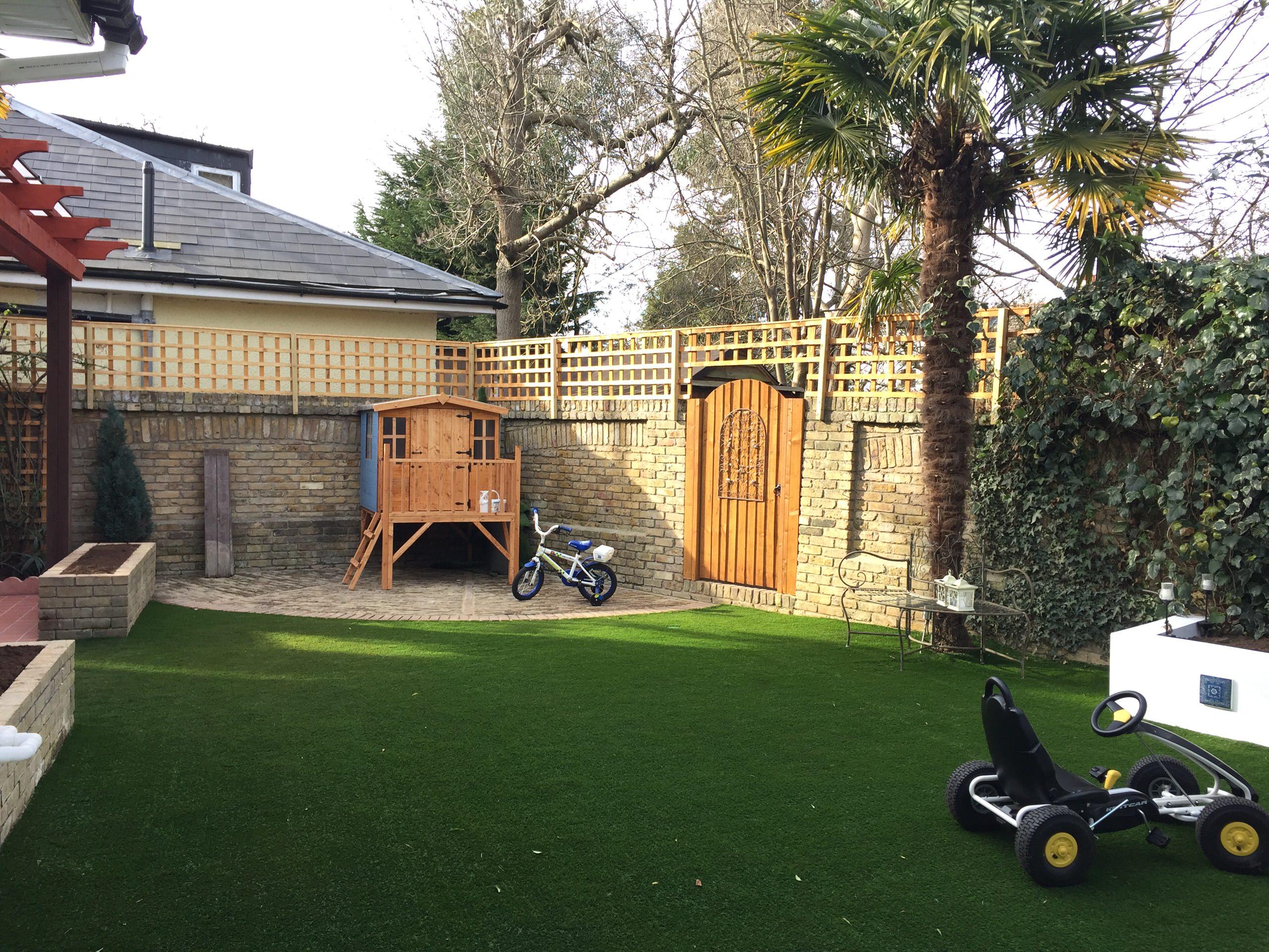 Garden Design