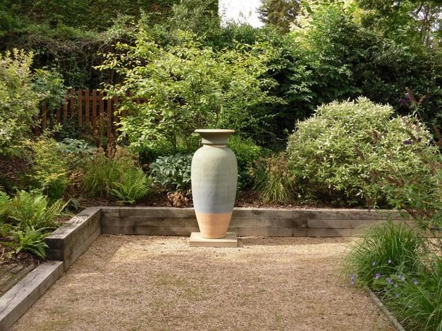 Greenway hutton for Garden design jobs essex