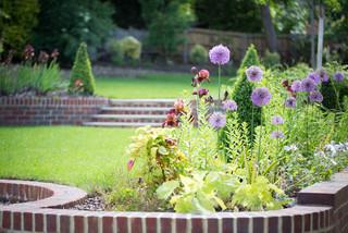 Harpenden Garden