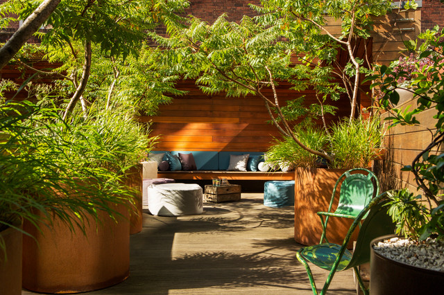10 Trees That Work In A Small Garden