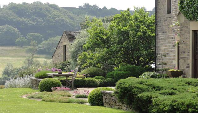 Holmfirth Garden country-garden