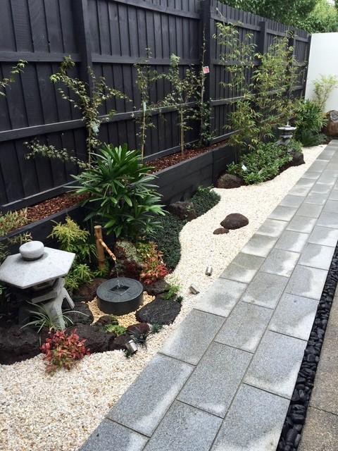 Japanese Garden, Malvern - Asian - Garden - Melbourne - by ...